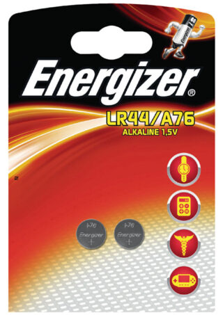 ENERGIZER A76/2ΤΕΜ
