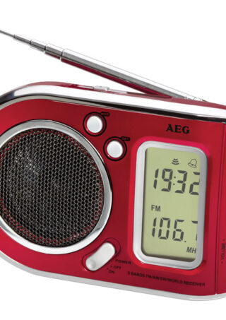 WE 4125 RED
