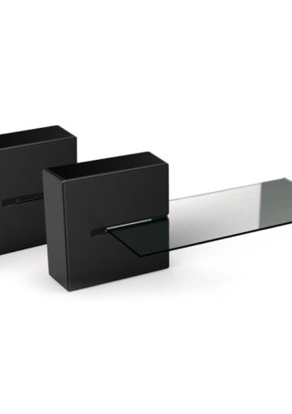 MELICONI GHOST CUBES SHELF BLACK