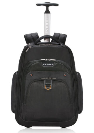 EVERKI ATLAS WHEELED BACKPACK 17.3""