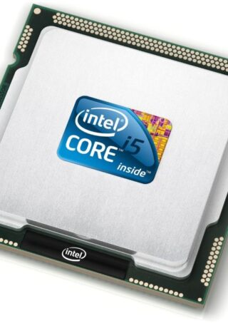 INTEL used CPU Core i5-2520M