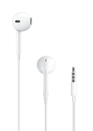 APPLE EarPods MNHF2ZM-A (A1472)