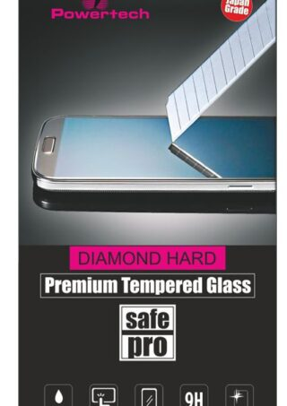 POWERTECH Tempered Glass 9H(0.33MM) - iPhone 6