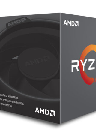 AMD CPU Ryzen 3 1300X