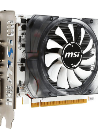 MSI VGA GeForce GT 730