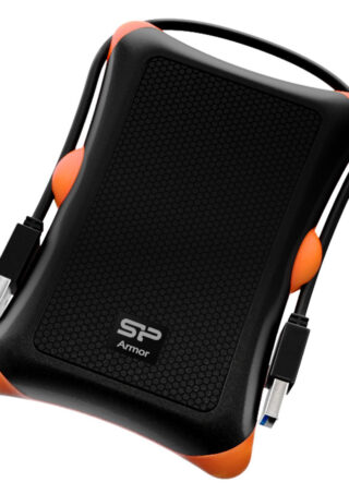 SILICON POWER εξωτερικός HDD 2TB Armor A30