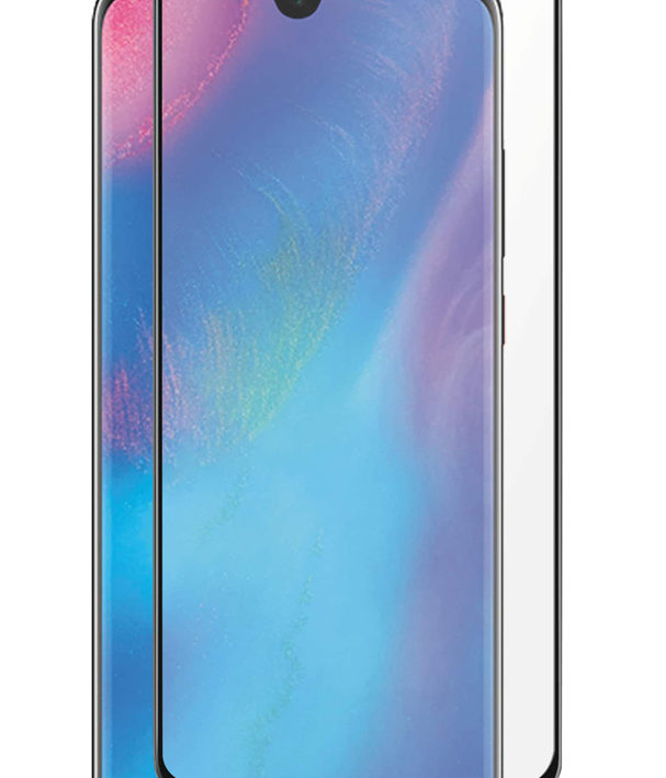 POWERTECH Tempered Glass 3D για Huawei P30 Pro