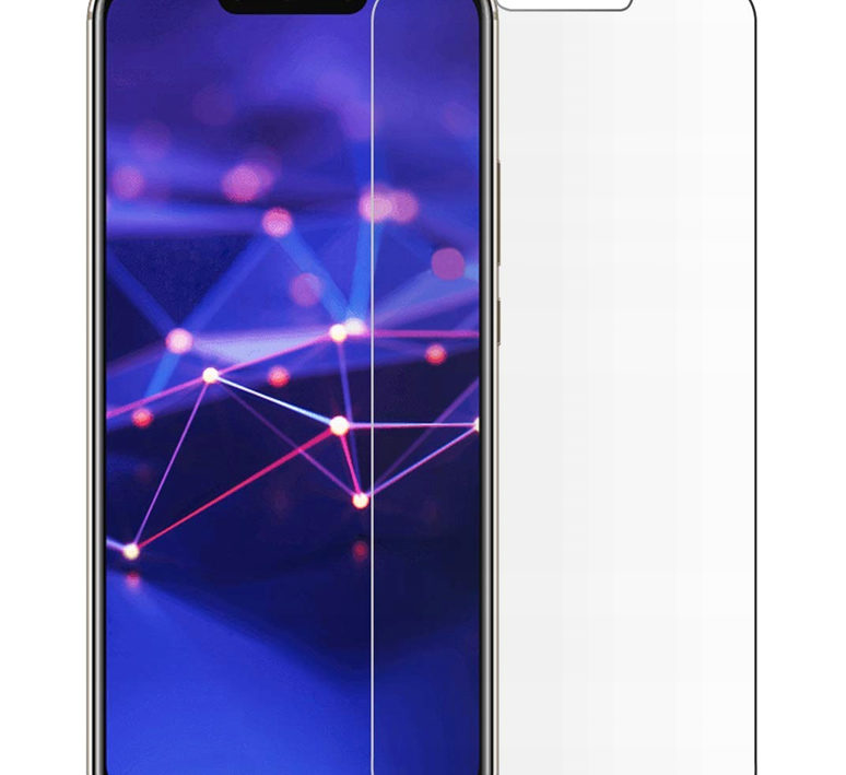 POWERTECH Tempered Glass 9H(0.33MM) για Huawei Mate 20 Lite