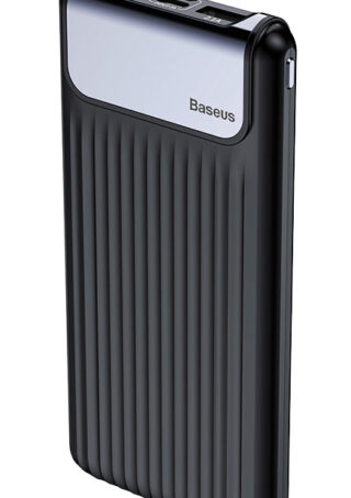 BASEUS power bank PPYZ-C01 10000mAh με οθόνη