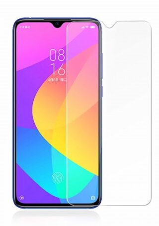 "POWERTECH Tempered Glass 9H(0.33MM) για Xiaomi Mi CC9 6.39"" (Qualcomm)"