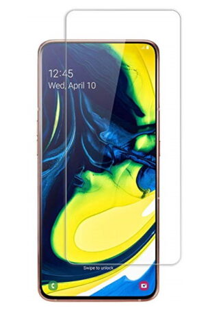 POWERTECH Tempered Glass 9H(0.33MM) για Samsung A80 SM-A805F/DS