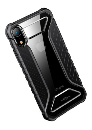 BASEUS θήκη Race Case για iPhone XR WIAPIPH61-MK01