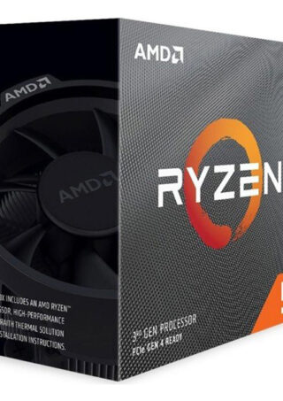AMD CPU Ryzen 5 3600