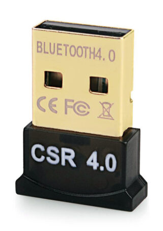 Bluetooth V4.0 & EDR USB Δέκτης