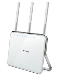 TP-LINK Ασύρματο Dual Band Gigabit Router AC1900