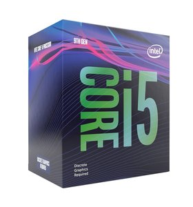 INTEL CPU Core i5-9400F