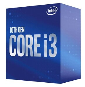 INTEL CPU Core i3-10300