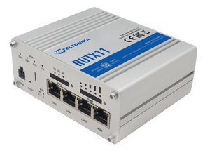 TELTONIKA Industrial cellular router RUTX11