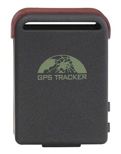 COBAN GPS Tracker οχημάτων TK102B