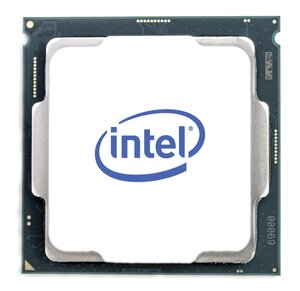 INTEL CPU Core i3-10100