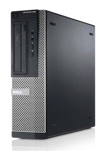 DELL PC 390 DT