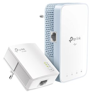 TP-LINK Powerline ac Wi-Fi Kit TL-WPA7517